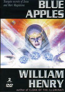 Blue Apples: Stargate Secrets of Jesus & Mari