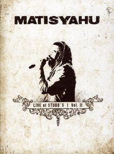 Live at Stubbs: Volume 2