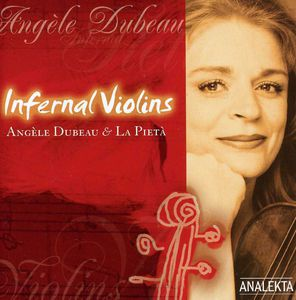 Infernal Violins