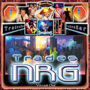 Trades NRG Volume 1 /  Various