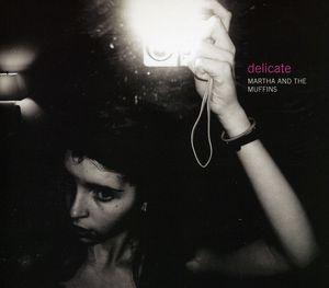 Delicate [Import]