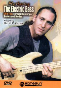Mastering the Electric Bass: Volume 2