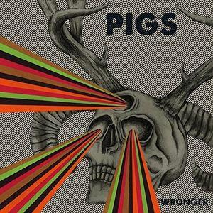 Wronger [Import]