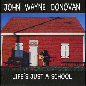 Life's Just a School