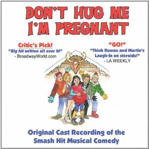 Don't Hug Me, I'm Pregnant - O.C.R.