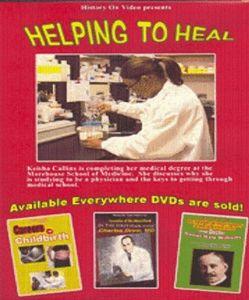 Helping to Heal With Keisha Callins