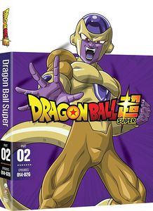 Dragon Ball Super - Part Two