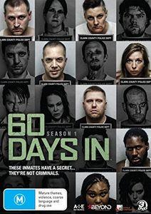 60 Days In: Season 1 [Import]