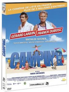 Camping [Import]