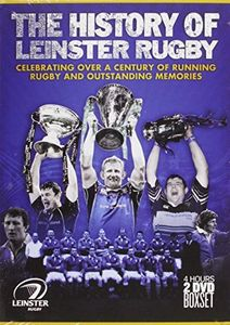 History of Leinster Rugby /  Various [Import]