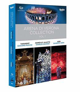 Arena Di Verona Collection 1