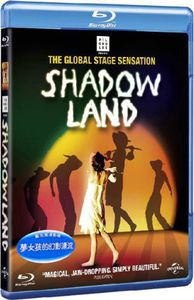 Shadowland [Import]