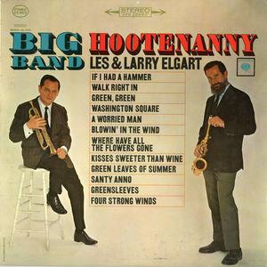 Big Band Hootnanny