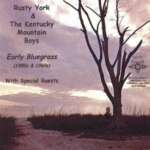 Early Bluegrass