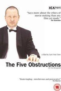 Five Obstructions (2003) [Import]