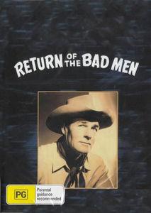 Return of the Bad Men [Import]