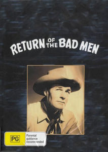 Return of the Bad Men [Import]