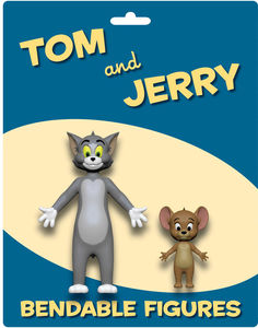 Tom & Jerry 2-Pack