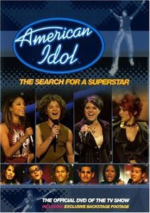 American Idol: The Search for a Superstar [Import]