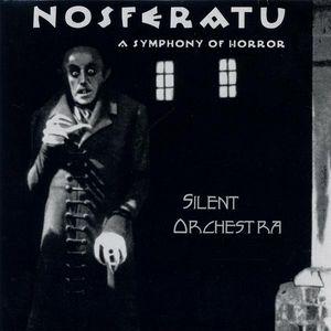 Nosferatu Symphony of Horror