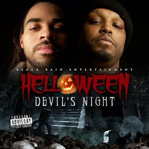 Helloween Devil's Night /  Various