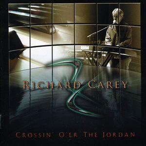 Crossing O'er the Jordan