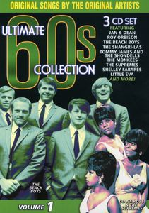 Vol. 1-Ultimate 60S Collection