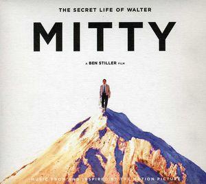 The Secret Life of Walter Mitty (Original Soundtrack)