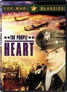 Purple Heart [Import]