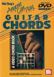 Anyone Can Play Guitar Chords