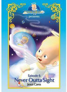 Cherub Wings Episode 6: Never Outta Si