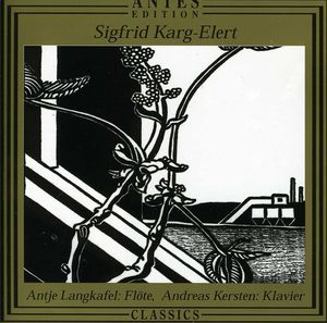 Music for Flute & Piano