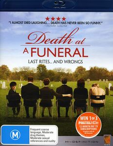 Death at a Funeral [Import]