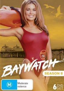 Baywatch Season 8 [Import]