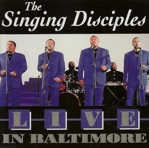 Live in Baltimore