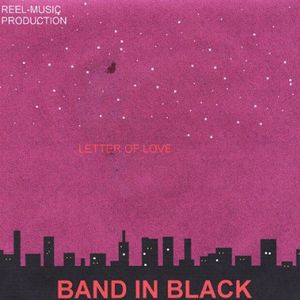 Band in Black