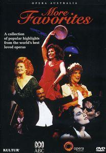 Australian Opera: More Favorites