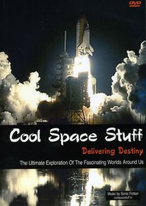 Cool Space Stuff