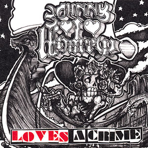 Love's a Crime