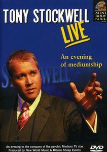 Live: Evening of Mediumship