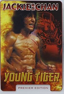 Jackie Chan Presents: Young Tiger
