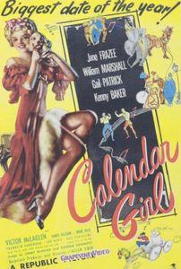 Calendar Girl (1947)