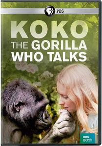 Koko: The Gorilla Who Talks