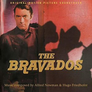 Bravados (Original Soundtrack) [Import]