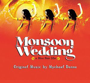 Monsoon Wedding (Score) (Original Soundtrack)