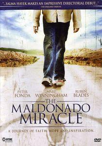 The Maldonado Miracle