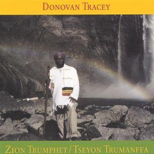 Zion Trumpet Tseyon Trumanaffa
