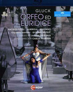 Orfeo Ed Euridice [Import]