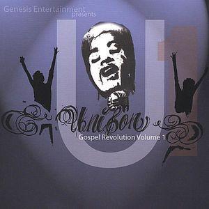 Unison Gospel Revolution 1 /  Various