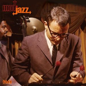 Mod Jazz /  Various [Import]